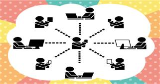 情報共有とは?社内情報共有って何のため?IT(ICT)等との関係って?