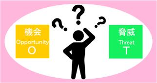 機会と脅威とは?自社にとっての最適な見つけ方や考え方って?