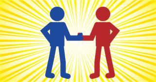 共同経営のメリットやデメリットって何だろう?(1)