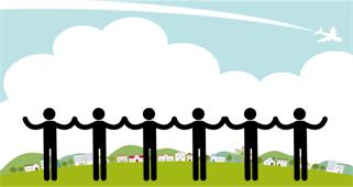 人間関係とは?会社や職場の人間関係と組織力との関係って?