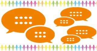 コミュニケーションとは?社内コミュニケーションの活性化に必要な事って?