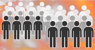 集団思考、集団心理、群集心理と会社の意思決定との関係って?