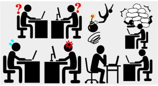 組織だからできる事、組織でなくてもできる事って?(1)