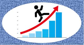 売上目標の立て方や考え方とは?会社存続に必要な売上高って?